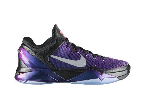 Nike Kobe VII (7) 'Invisibility Cloak' Restock at NikeStore