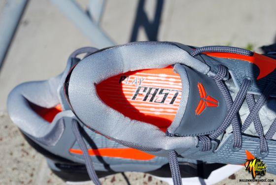 Nike Kobe VII (7) 'Wolf' - Arriving at Retailers