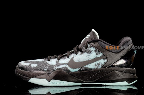 Nike Kobe VII (7) 'Poison Dart Frog' - Detailed Look