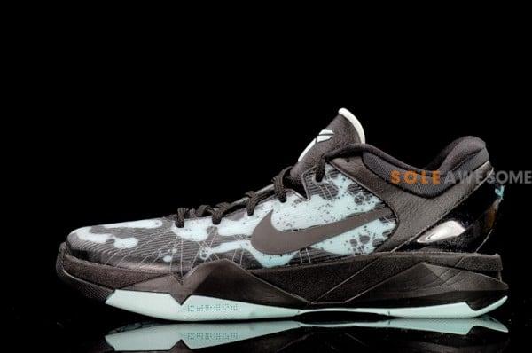 Nike Kobe VII (7) 'Poison Dart Frog' - Detailed Look