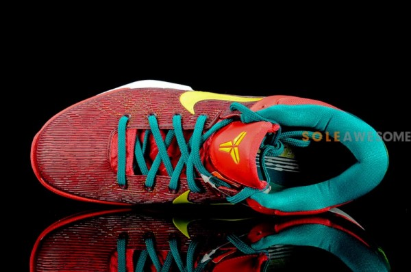 Nike Kobe VII (7) System Supreme 'Year Of The Dragon' - Updated US Release Info