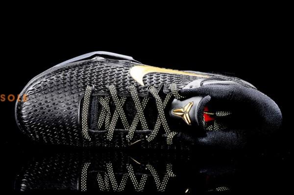 Nike Zoom Kobe VII (7) Elite 'Away' - New Images