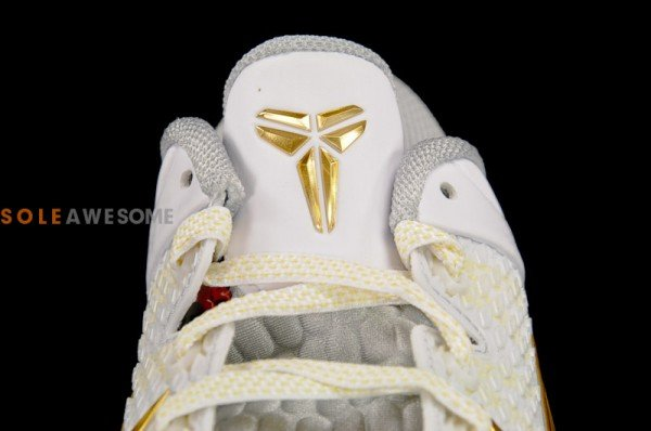 Nike Zoom Kobe VII (7) Elite 'Home' - New Images