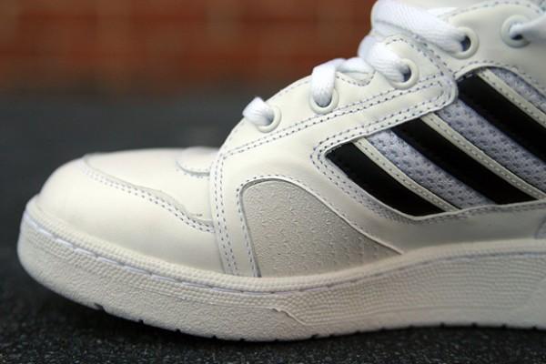 adidas Originals by Jeremy Scott Instinct Hi 'White' - Release Date + Info