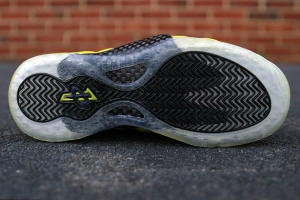 Nike Air Foamposite One 'Electrolime' - More Looks