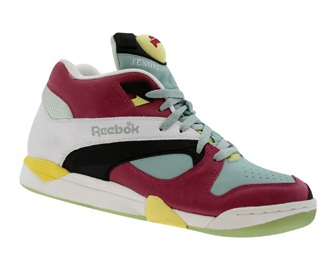 Reebok-Court-Victory-Pump-TF-Zinia-Green-Lemonade-White-Black-2