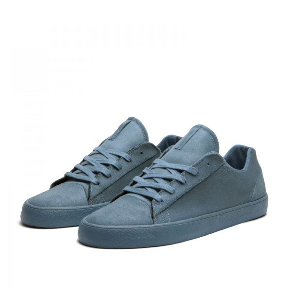 Supra Assault Deep 'Steel Blue'