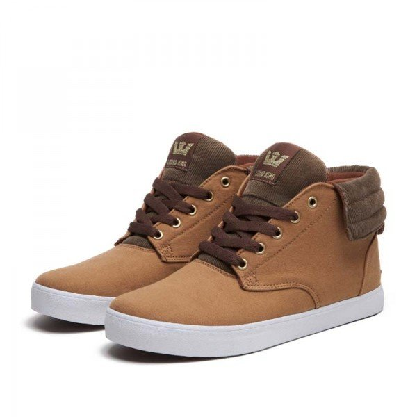 Supra Passion 'Duck Twill'