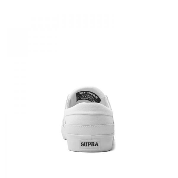 Supra Skylow II 'White'