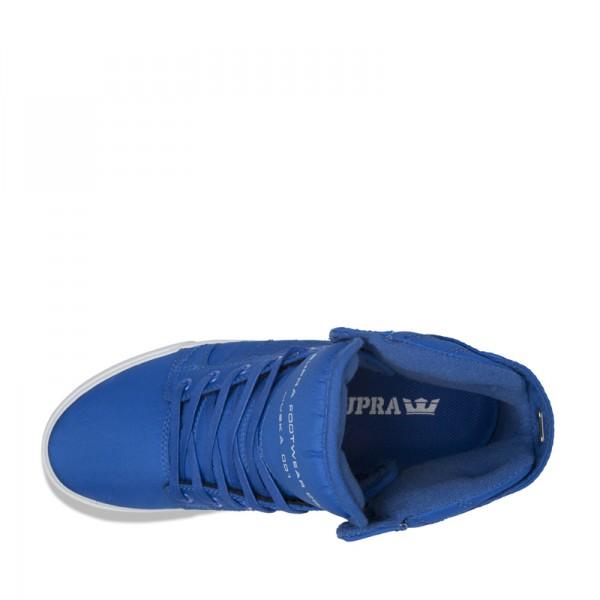 Supra Skytop 'Cobalt'