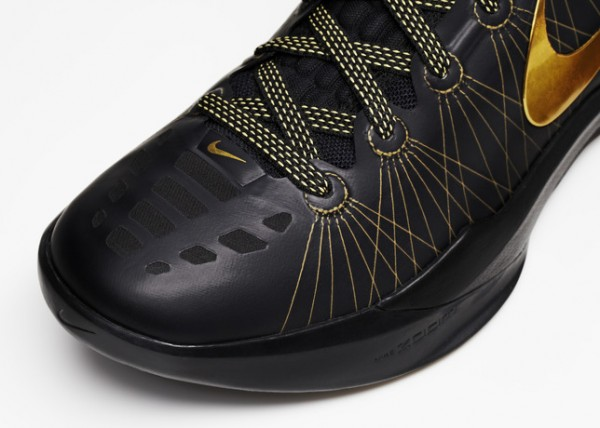 Nike Zoom Hyperdunk Elite 'Away'
