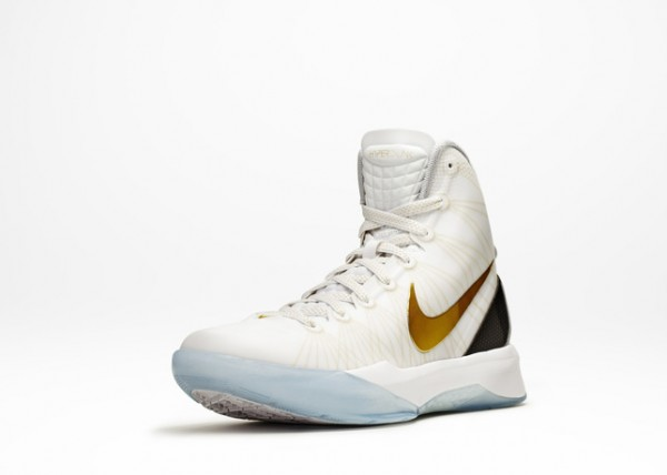 Performance Review: Nike Zoom Hyperfuse 2011