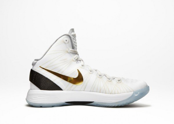 Nike Zoom Hyperdunk Elite 'Home'