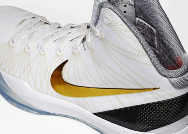 Nike Zoom Hyperdunk Elite 'Home'