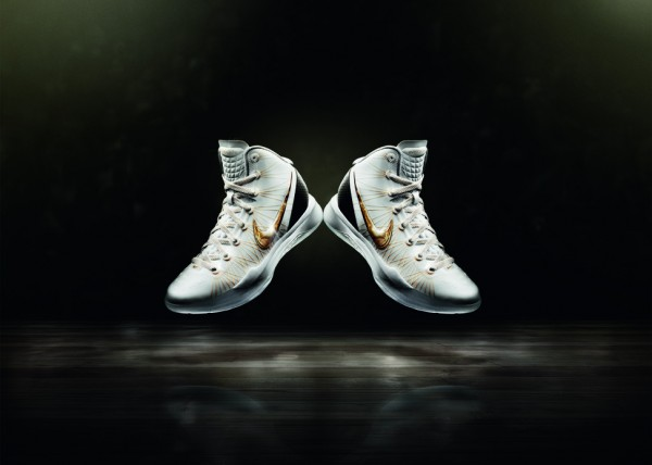 best deals on 3914f 66dbf Nike Zoom Hyperdunk Elite Officially Unveiled durable modeling