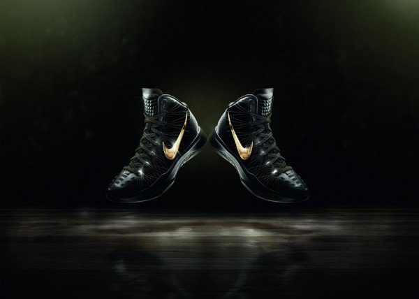 Nike Zoom Hyperdunk Elite - Officially Unveiled
