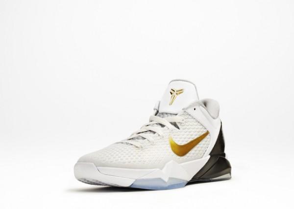 Nike Zoom Kobe VII (7) Elite 'Home' - Release Date + Info
