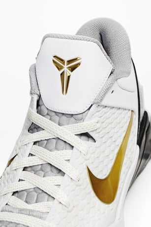 Nike Zoom Kobe VII (7) Elite 'Home'