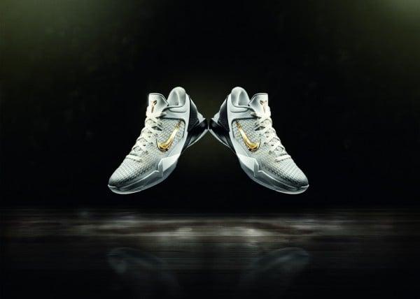 Nike Zoom Kobe VII (7) Elite - Officially Unveiled