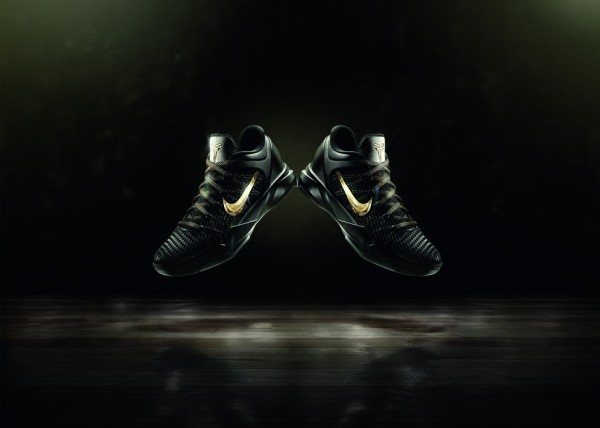 Nike Zoom Kobe VII (7) Elite - Officially Unveiled