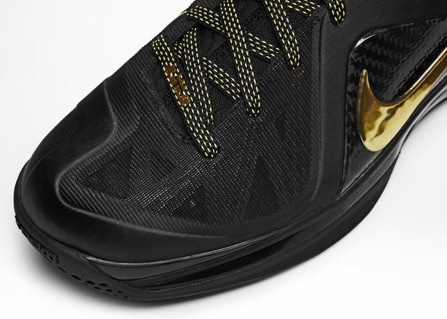 Nike LeBron 9 Elite 'Away'