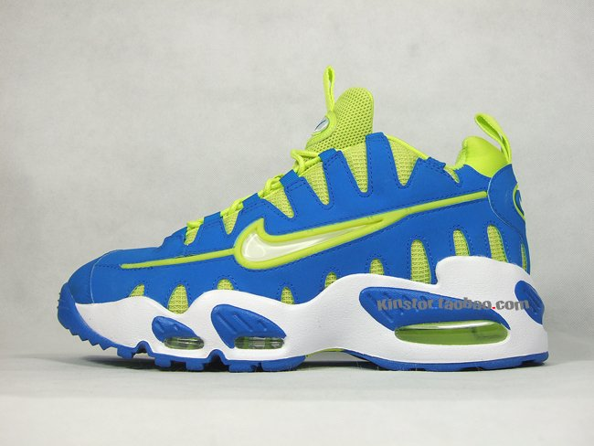 cascada operador Deformar  Nike Air Max NM 'Neptune Blue/Action Green' | SneakerFiles