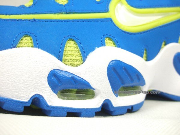 Nike Air Max NM 'Neptune Blue/Action Green'