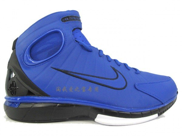 ee719715b06b Nike Zoom Huarache 2K4  Old Royal