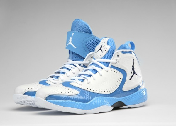 Air Jordan 2012 'UNC' March Madness