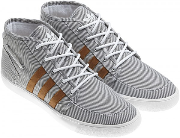 adidas Originals Spring/Summer 2012 - April Men's Highlights