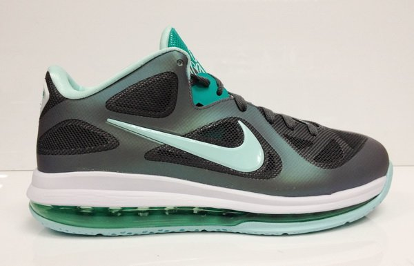 Nike LeBron 9 Low 'Easter' - Available Early
