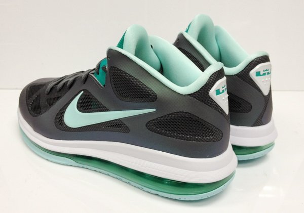 watch c7019 90edf Nike LeBron 9 Low Easter Available Early best