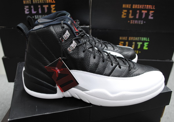 Air Jordan XII (12) 'Playoffs' - Available Early
