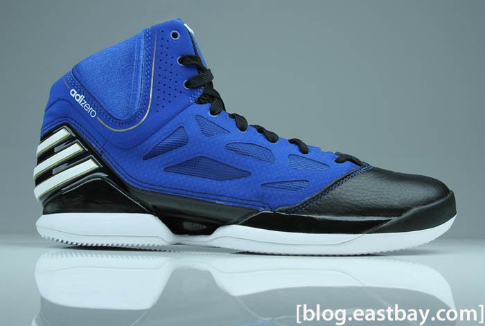 adidas adiZero Rose 2.5 'School of Hard Knocks'