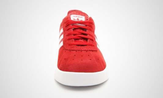 adidas Originals Munchen 'Collegiate Red'