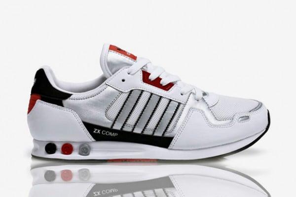 adidas Originals ZX Comp - Spring/Summer 2012