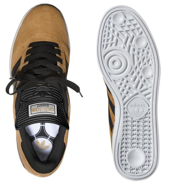 adidas Skate Busenitz 'Ochre/Black'