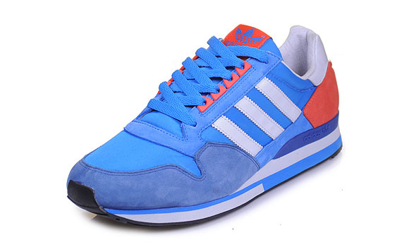 adidas Originals ZX 500 - Summer 2012