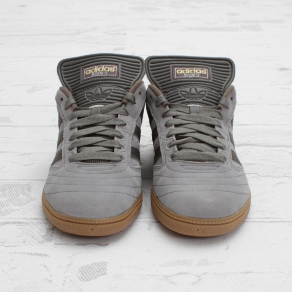 adidas Skate Busenitz 'Cinder'