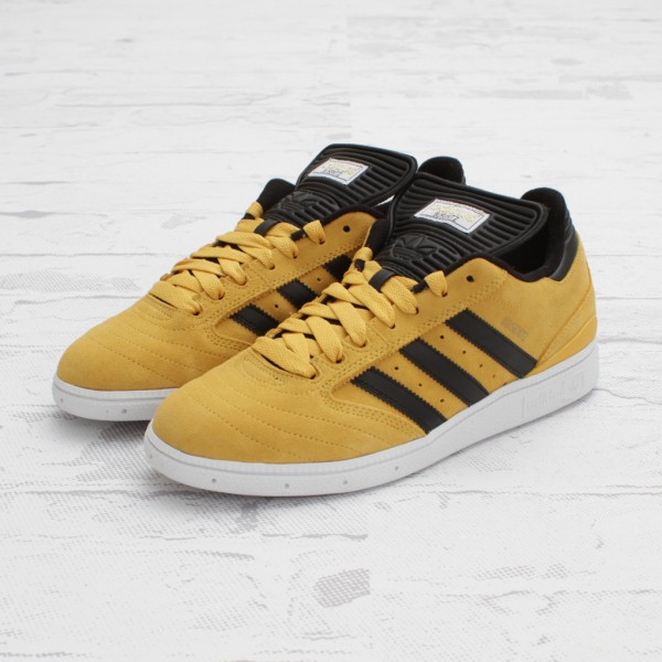 adidas Skate Busenitz 'Yellow/Black'