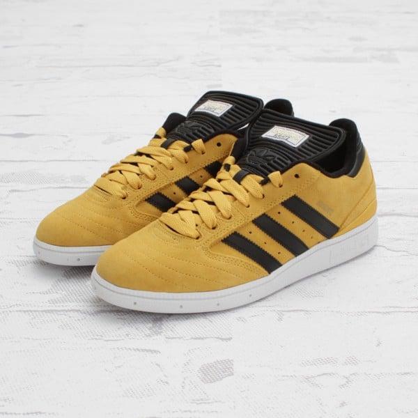 adidas Skate Busenitz 'Yellow/Black'