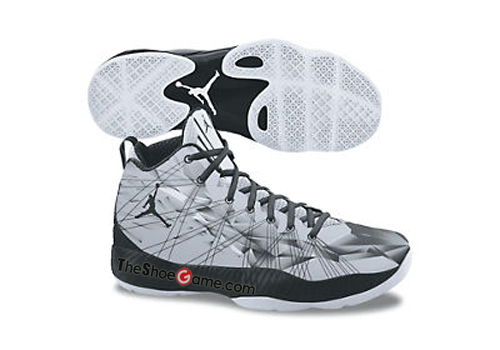 Air Jordan 2012 Lite EV - Holiday 2012