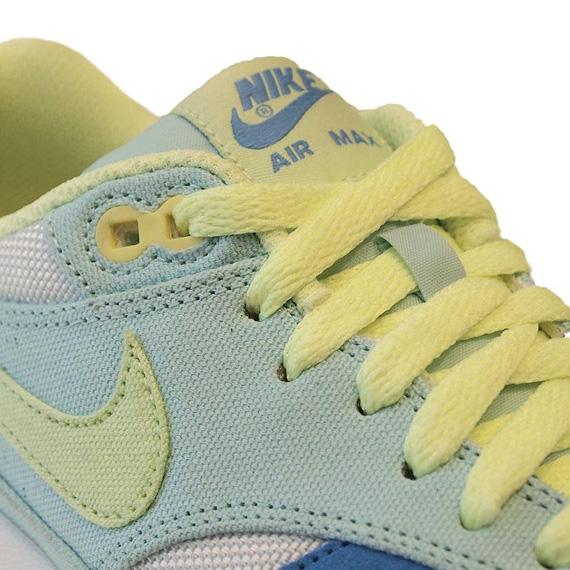 Nike Air Max 1 'Julep/Liquid Lime-Coast'