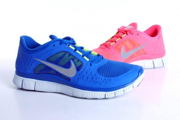 Nike Free Run+ 3 - Detailed Look
