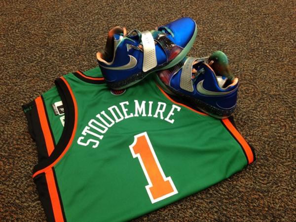 e0ab8155b98 ... Max Sweep Thru Galaxy Amar e Stoudemire PE  Nike Sportswear Debuts Amar  e Stoudemire  Amare Stoudemire. Fashion  nike air tir trainer sc lebron 7  hybrid ...