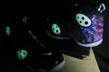 Nike Zoom Rookie LWP 'Galaxy' Custom | Available on eBay