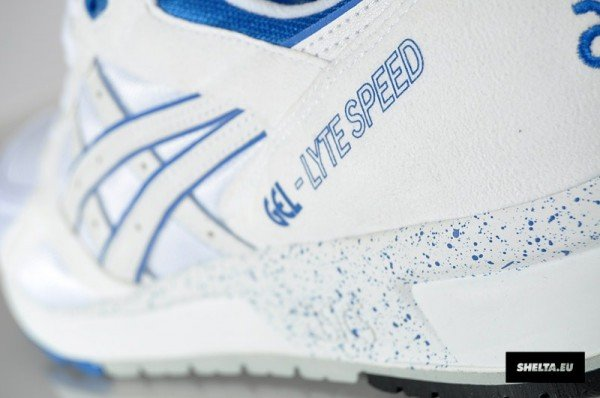 asics Gel Lyte Speed 'OG Colorway'
