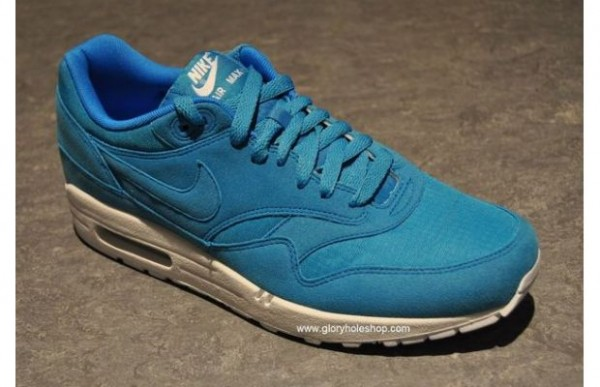 Nike Air Max 1 'Dynamic Blue'