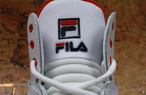 Fila Cage 'White' - Now Available