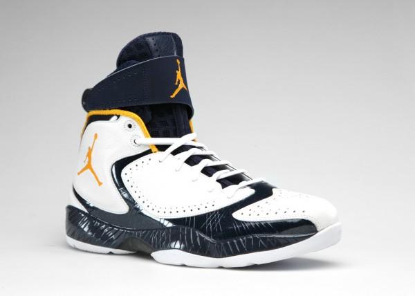 Air Jordan 2012 'Cal' March Madness